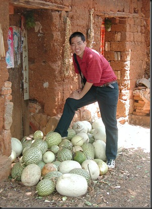 ly melons