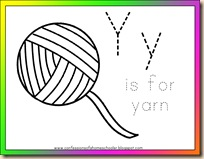 I Dream of Yarn A Knit and Crochet Coloring Book at WEBS
