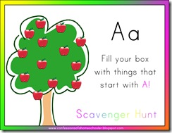 applescavenger