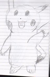 Pikachu_by_PkmnTrainerJ