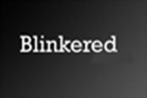 blinkeredlogo