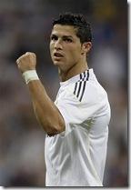 Cristiano Ronaldo Madrid 2009