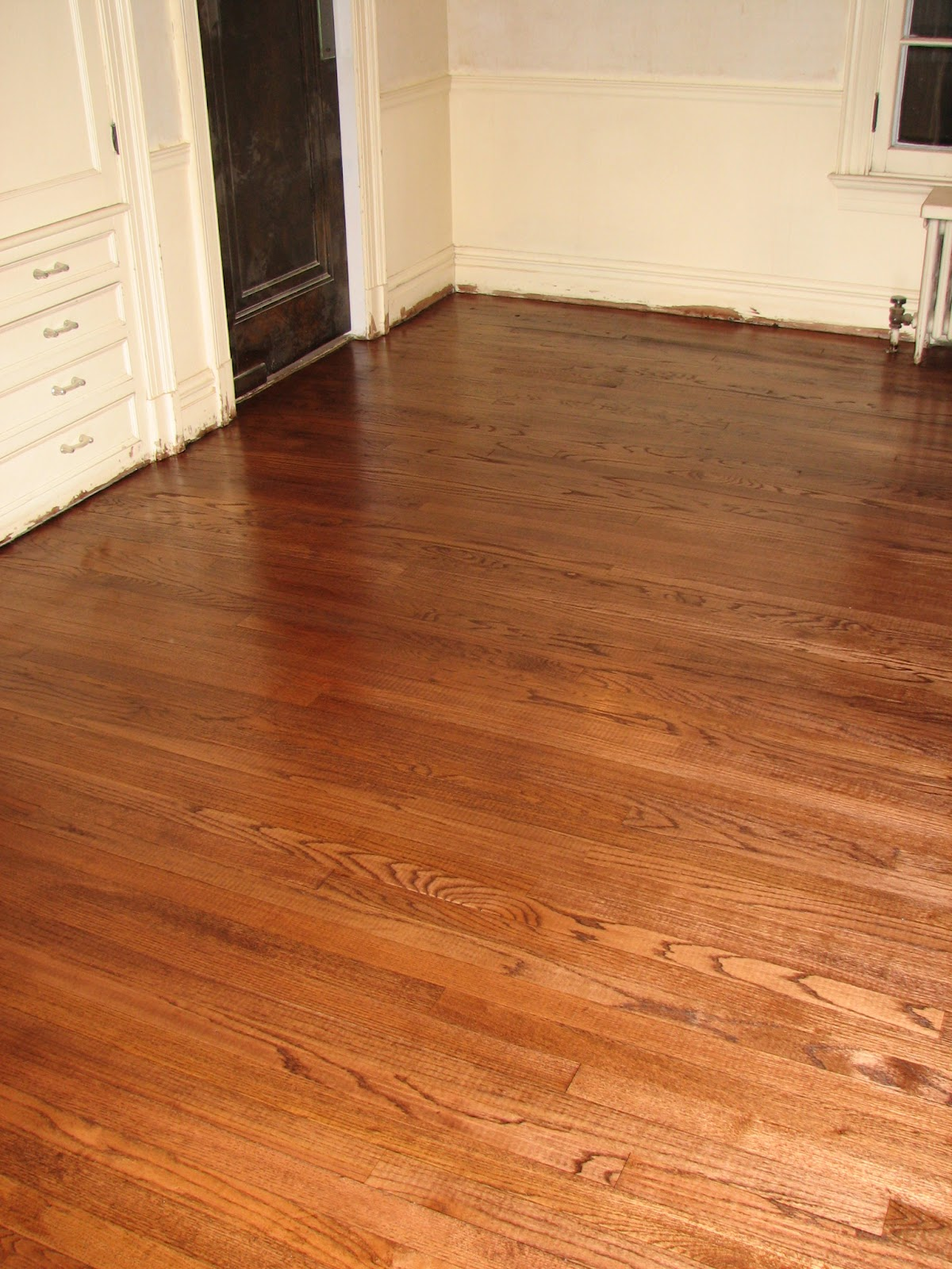Renovating a historic home refinishing wood floors for Floor designs