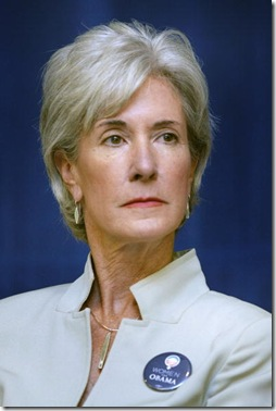 KathleenSebelius