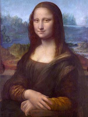 Lumier Technology Mona Lisa