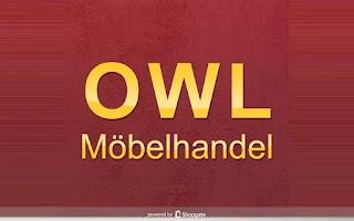Screenshot of OWL-Möbelhandel