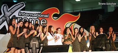 International Xtreme Autoshow 2008