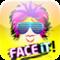 裝扮它(Face It):打扮你的相片,連光頭都能長出頭髮(另附免費版)