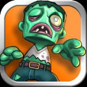 殭屍樂園(Zombie Wonderland):別讓殭屍踏進你的房子,通通給我滾出去!