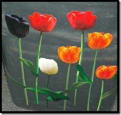 nærbilde blomster