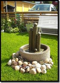 fontene i fjor
