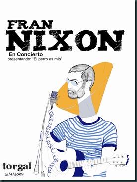 cartel nixon torgal