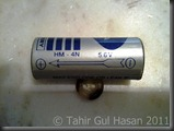 2. Battery metal cover-2