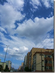 DSCF2601 nuvens - rosane