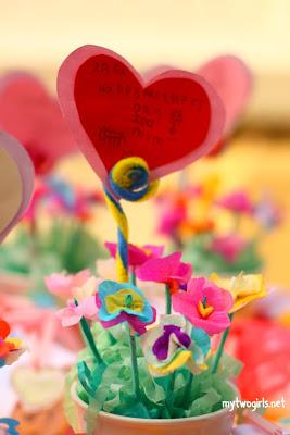 Zara's Flowers for me