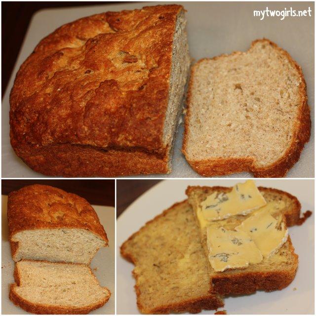 Premix Bread