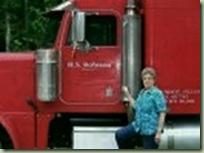 Betty Truck 1