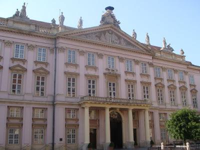 Prefeitura de Bratislava