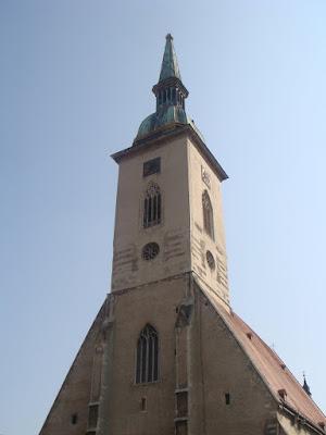 Catedral de St. Martin