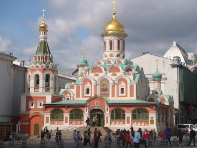 Catedral Kazan