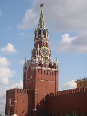 Torre do Kremlin