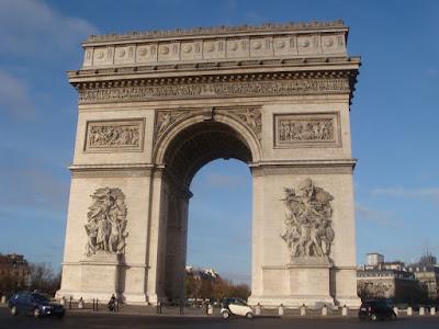 Arco do Triunfo DSC04380