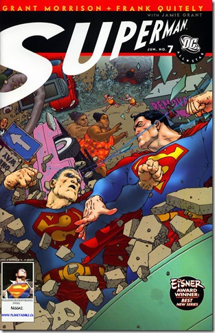 All Star Superman 07