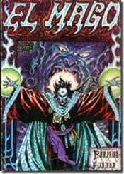 Alcatena - El mago 1 y 2