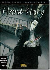 Altuna - Hard Story