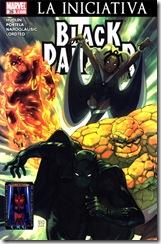 P00009 -  La Iniciativa - 007 - Black panther #26