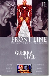 P00001 - La Iniciativa - 000 - Civil War - Front Line #11