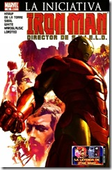 P00004 -  La Iniciativa - 002 - Iron man #15