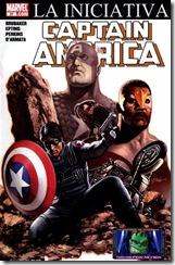 P00047 -  La Iniciativa - 045 - Captain America #27