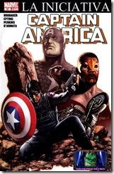 P00047 -  La Iniciativa - 045 - Captain America #27
