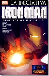 P00051 -  La Iniciativa - 049 - Iron Man #18