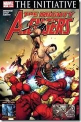 P00052 -  La Iniciativa - 050 - Mighty Avengers #4