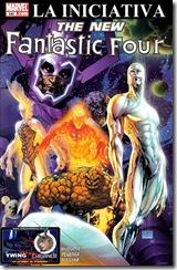 P00024 -  La Iniciativa - 023 - Fantastic Four #545