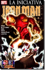 P00025 -  La Iniciativa - 024 - Iron Man #17