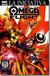 P00029 -  La Iniciativa - 028 - Omega Flight #1
