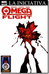 P00042 -  La Iniciativa - 040 - Omega Flight #2