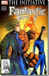 P00090 -  La Iniciativa - 088 - Fantastic Four #550