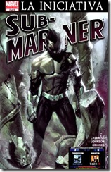 P00071 -  La Iniciativa - 069 - Sub-mariner #2