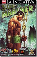P00097 -  La Iniciativa - 095 - Sub-Mariner #6