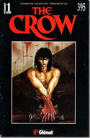 TheCrow