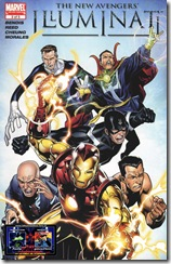 P00004 -  003 - New Avengers Illuminati #3