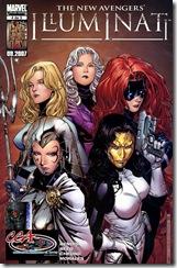 P00005 -  004 - New Avengers Illuminati #4