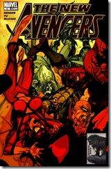 P00007 -  006 - New Avengers #32