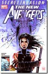 P00030 -  029 - New Avengers #39