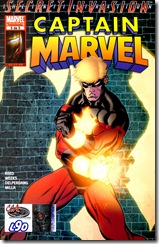 P00031 -  030 - Captain Marvel #5
