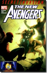 P00042 -  041 - New Avengers #41